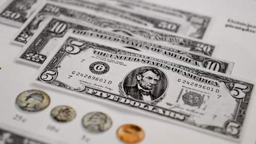 Доллар будет падать: прогноз курса валют на неделю