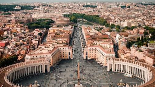 Таємні фінанси Ватикану: у що інвестують священнослужителі