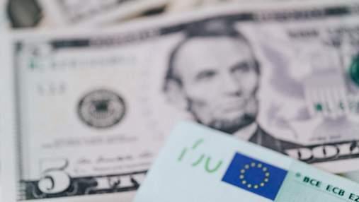 Курс валют на 18 травня: гривня стрімко зміцнює позиції на валютному ринку