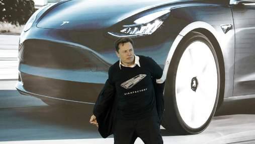 Ілон Маск вже не друга найбагатша людина світу: хто зайняв його місце