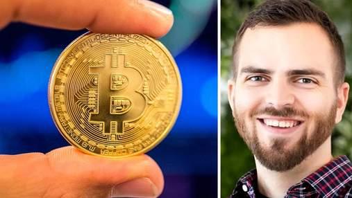 """Забыл пароль от криптокошелька: сколько денег потерял """"миллионер"""" из Германии"""