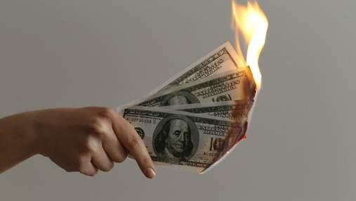 Доллар – аутсайдер рынка: как превратить падение нацвалюты США на источник дохода