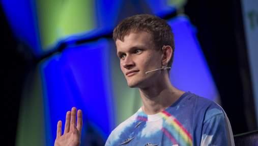 Создатель Ethereum получил 16 000% прибыли благодаря Илону Маску