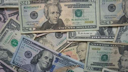 Огненный день для доллара: что происходит с нацвалютой США и чего ждать дальше