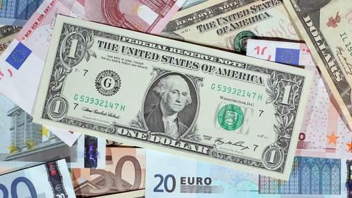 Курс валют на 15 июля: Нацбанк установил новую стоимость доллара и евро