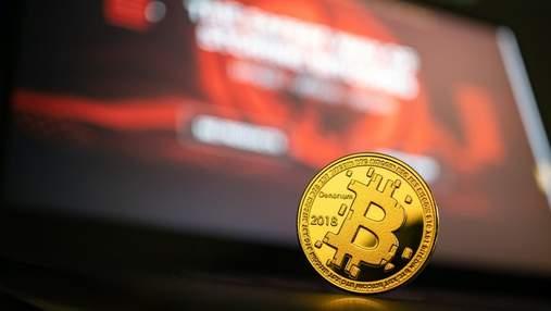 Рекордный обвал биткоина: крипторынок потерял почти 100 миллиардов долларов за 24 часа