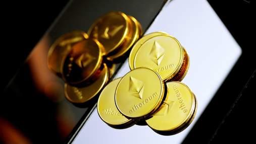 Противостояние титанов крипторынка: эксперт рассказал, может ли Ethereum затмить биткоин