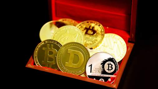 Легалізація криптовалют: чи зможуть українці розраховуватися цифровими монетами