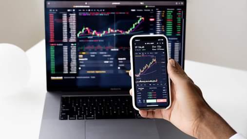 Орієнтир для інвесторів та ринків: як отримати дохід від корекції індексу Nasdaq
