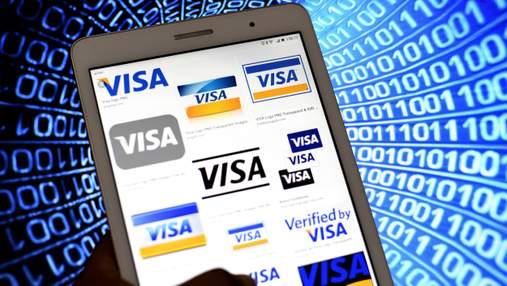 Visa приобрела NFT-икону: какие масштабные нововведения готовит компания