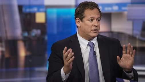 Биткоин может взлететь в цене, – менеджер инвесткомпании с активами на 9,5 триллиона