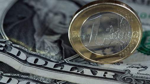Нацбанк знову змінив вартість долара та євро: курс валют на 8 жовтня