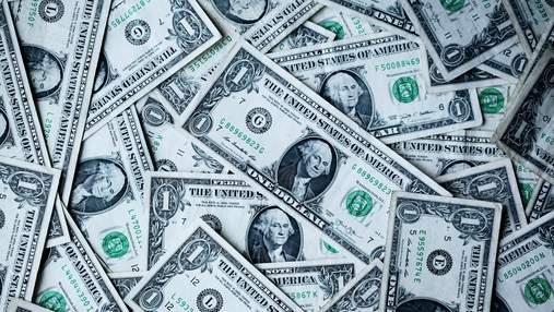 Нацбанк установил новую стоимость доллара и евро: курс валют на 11 октября