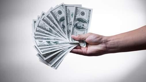 Скільки коштують долар та євро: курс валют на 18 жовтня