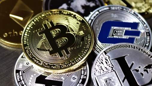 5 цікавих фактів про криптовалюти: про що варто знати