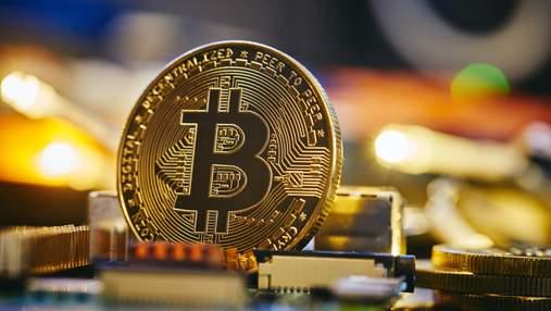 Біткойн встановив рекорд за 5 місяців: яка ціна криптовалюти