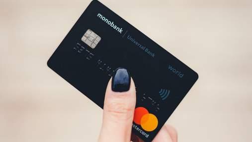 Не були популярними: Monobank вирішив закрити картки в злотих
