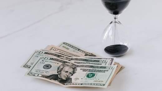 Чи знеціниться гривня до 30 за долар: прогноз на 2021