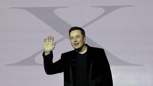 Новий успіх Ілона Маска: оцінка SpaceX виросла до 74 мільярдів доларів